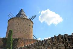Франция - Goult стоковая фотография