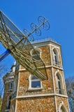 Франция, Parc вспомогательное Etoiles в sur Сене Triel Стоковые Фотографии RF