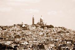 Франция paris Стоковое Изображение RF