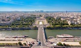 Франция paris Стоковые Изображения