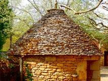 Французская каменная ложа стоковое фото