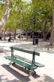 Французская ривьера des Lys места St Tropez стоковая фотография rf