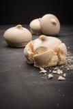 Французские печенья меренги Стоковые Фото