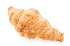 Французские хлеб и хлебопекарня круассана масла Стоковые Фотографии RF
