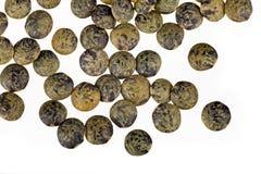французские чечевицы Стоковая Фотография RF