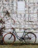 Французский велосипед Стоковая Фотография RF