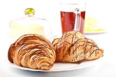 Французский завтрак Стоковые Изображения RF
