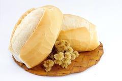 Французский хлеб Стоковое Изображение