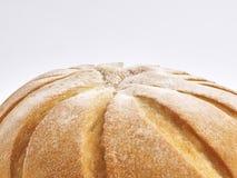 Французский шарик на муке хлеба стоковые фото
