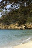 французский riviera стоковые фото