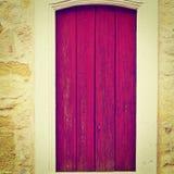 Французское окно стоковое фото rf