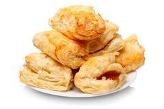 французское печенье Стоковое Фото