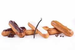 Французское печенье Стоковое фото RF