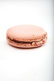 французское macaron стоковое изображение