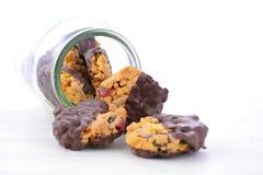 Француз вводит флорентийские печенья в моду Стоковые Фотографии RF
