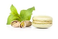 Француз Macarons  Стоковое Изображение RF