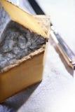 франчуз сыра Стоковые Фотографии RF
