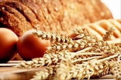франчуз хлеба Стоковые Изображения
