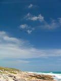 фрегаты полета Стоковые Фотографии RF