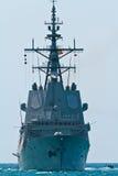 фрегат 101 alvaro bazan de f Стоковые Фотографии RF