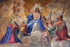 фреска Стоковая Фотография RF