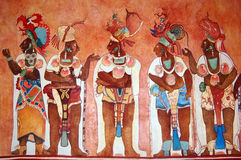 фреска Стоковые Фото