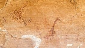 5 фресок яичка столетия подземелья пчел яркими покрытых цветами имеют мед, котор держат покрасить шествие princesses представляя  Стоковое фото RF