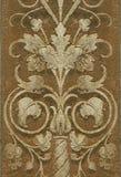 фриз старый Стоковые Изображения RF