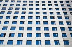 Фронт здания города Стоковые Изображения