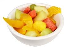 фруктовый салат шара Стоковые Фотографии RF