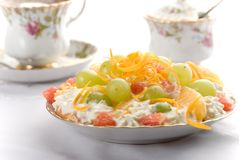 фруктовый салат Стоковые Изображения RF
