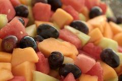 фруктовый салат Стоковые Фото