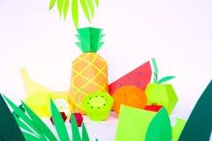 Фруктовый сок концепции, reklama элемента Выплеск от лимона стоковые фото