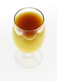 фруктовый сок Стоковая Фотография RF