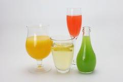 Фруктовый сок Стоковое Фото