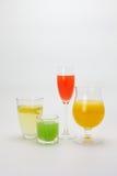 Фруктовый сок Стоковое фото RF