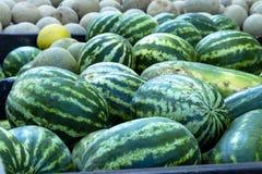 Фрукты и овощи рынка фермеров Стоковое фото RF