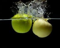 Фрукты И овощи Стоковые Фотографии RF