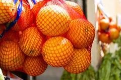 Фрукт и овощ Стоковое Изображение