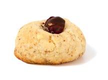 фундук печенья Стоковые Фотографии RF