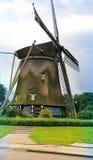 Функциональный дом ветрянки Стоковая Фотография RF