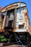 фура поезда antique стоковые изображения rf