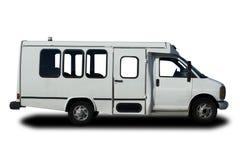 фургон челнока Стоковое Изображение