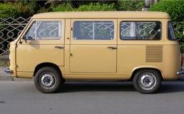 фургон Стоковая Фотография RF