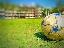 Футболист стоковое фото rf