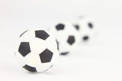 футболы Стоковое Изображение RF