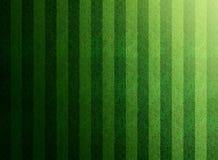 футбол зеленого цвета травы поля Стоковая Фотография RF