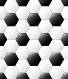 футбол картины шарика Стоковая Фотография
