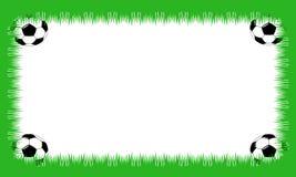футбол карточки Стоковые Фото