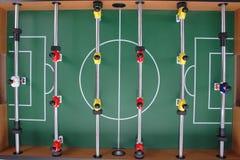 футбол предпосылки Стоковое Фото